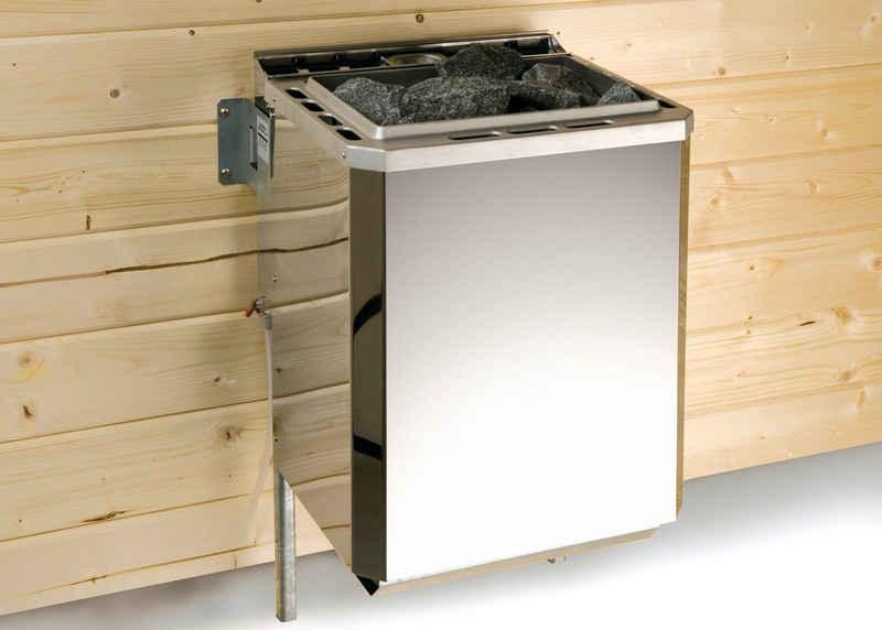 weka Bio-Saunaofen, 7,5 kW