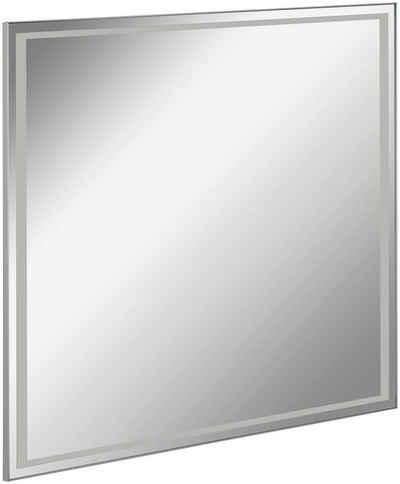 FACKELMANN Badspiegel »Framelight 80« (1-St)
