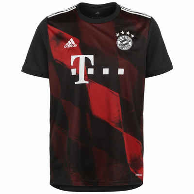 adidas Performance Fußballtrikot »Fc Bayern München 20/21 3Rd«