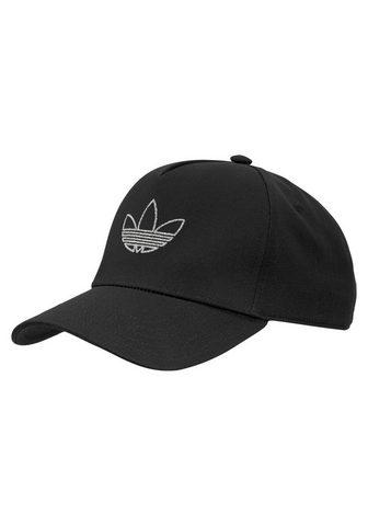 adidas Originals Baseball Kepurė su snapeliu »OUTLINE T...