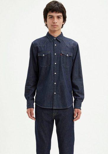 Levi's® Jeanshemd mit Brusttaschen