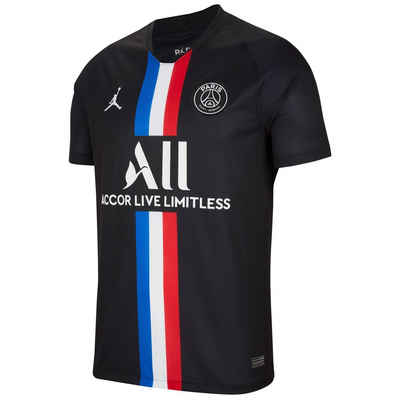 Nike Fußballtrikot »Paris St.-Germain Jordan 19/20 4Th«
