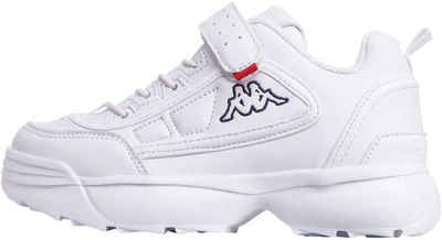 Kappa »RAVE NC K« Sneaker