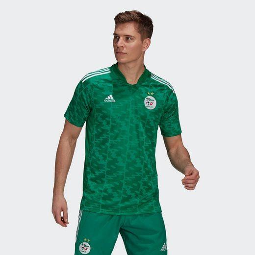 adidas Performance Fußballtrikot »Algerien 20/21 Auswärtstrikot«