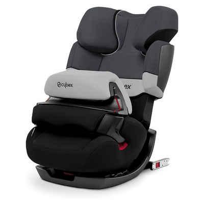 Cybex Autokindersitz »Auto-Kindersitz Pallas-Fix, Silver-Line, Pure«