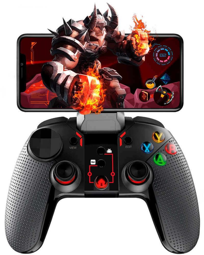 topp Gaming »Lucifer« Smartphone-Controller