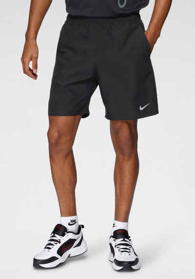"Nike Laufshorts »Nike (2) Men's 7"" Running Shorts«"