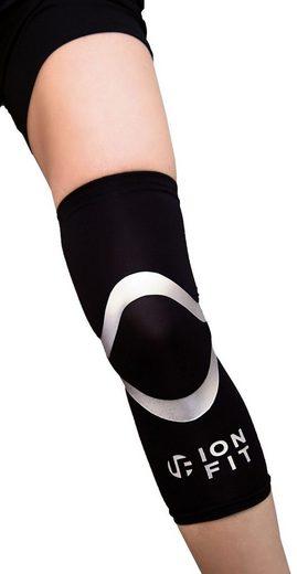 JOKA international Bandage »IONFIT Knie-Bandage, Gr. L - 2er Sparset« (2-tlg)