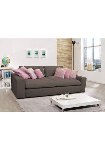 alina Didelė sofa »Sandy« su Steppung an den...