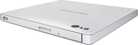 LG »GP57EB40.AHLE10B« DVD-Brenner (USB 2.0)