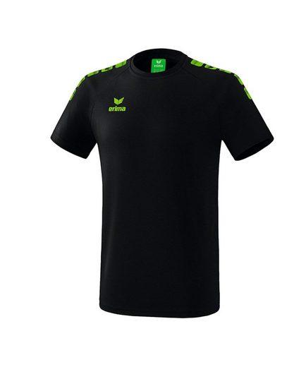 Erima T-Shirt »Essential 5-C T-Shirt Kids«