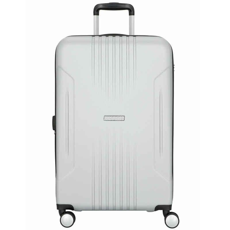 American Tourister® Hartschalen-Trolley »Tracklite«, 4 Rollen, ABS