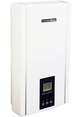 Thermoflow Durchlauferhitzer » Elex 18 / 21 / 24«...