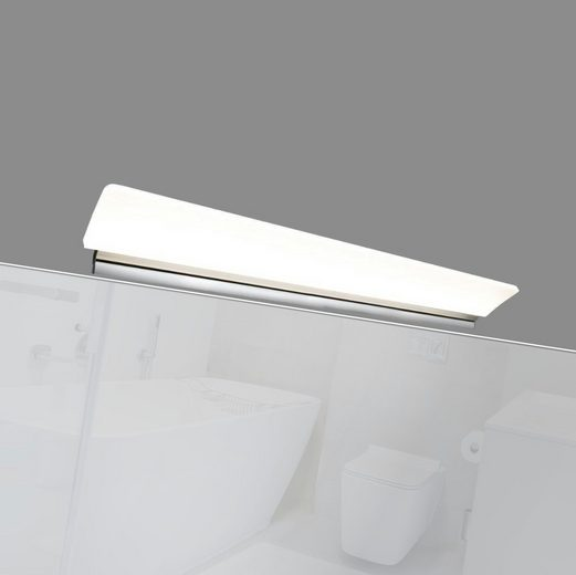kalb Spiegelleuchte »kalb LED 450mm Spiegelleuchte Badleuchte Badlampe Spiegellampe Aufbauleuchte«