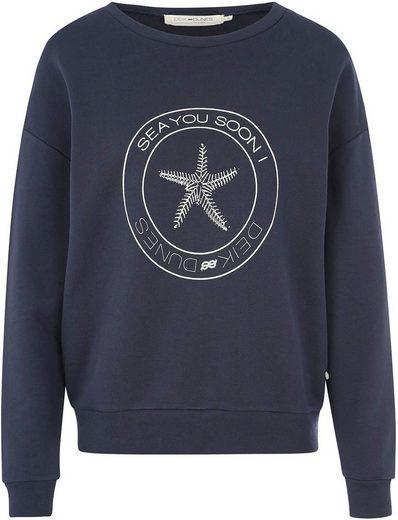 Deik & Dunes Sweatshirt »Bente«