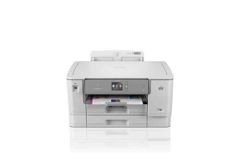 Brother Brother HL-J6000DW Tintenstrahldrucker, (WLAN)