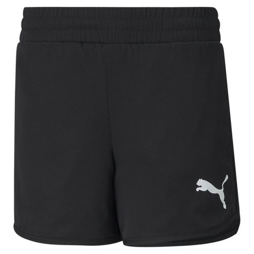 PUMA Shorts »Active Jugend Shorts«