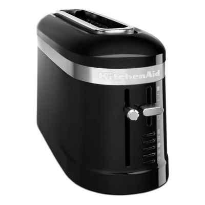 KitchenAid Toaster Design 2-Scheiben-Langschlitz-Toaster