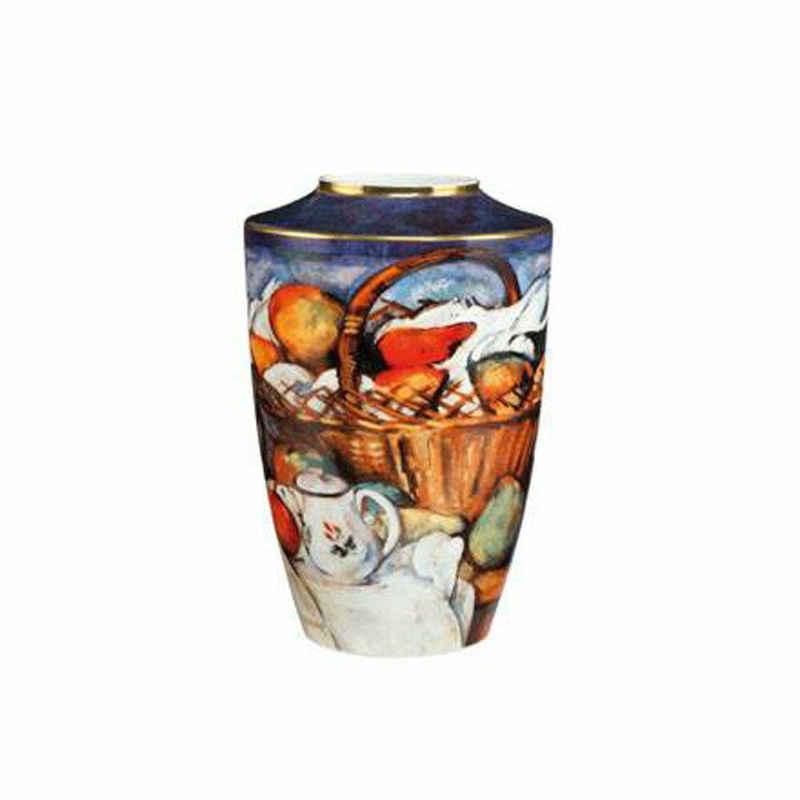 Goebel Dekovase »Artis Orbis Stillleben II Paul Cézanne 67110061«