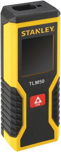 STANLEY Entfernungsmesser »TLM50«