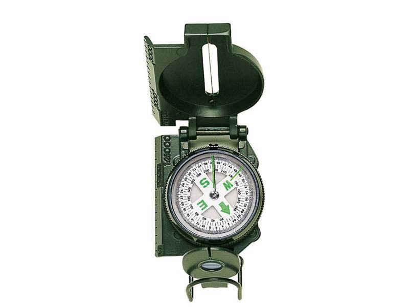 Herbertz Kompass, Herbertz Ranger Kompass