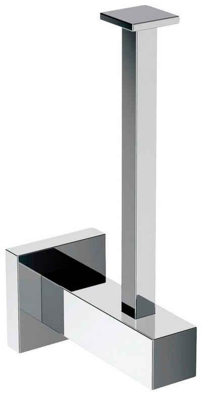 Ideal Standard Toiletten-Ersatzrollenhalter »Cube« (2-St), ohne Deckel