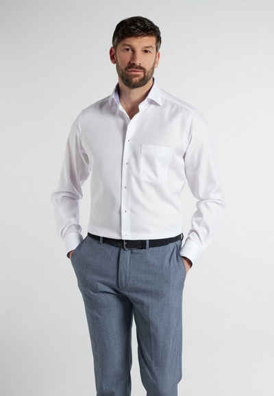 Eterna Businesshemd »MODERN FIT« Langarm