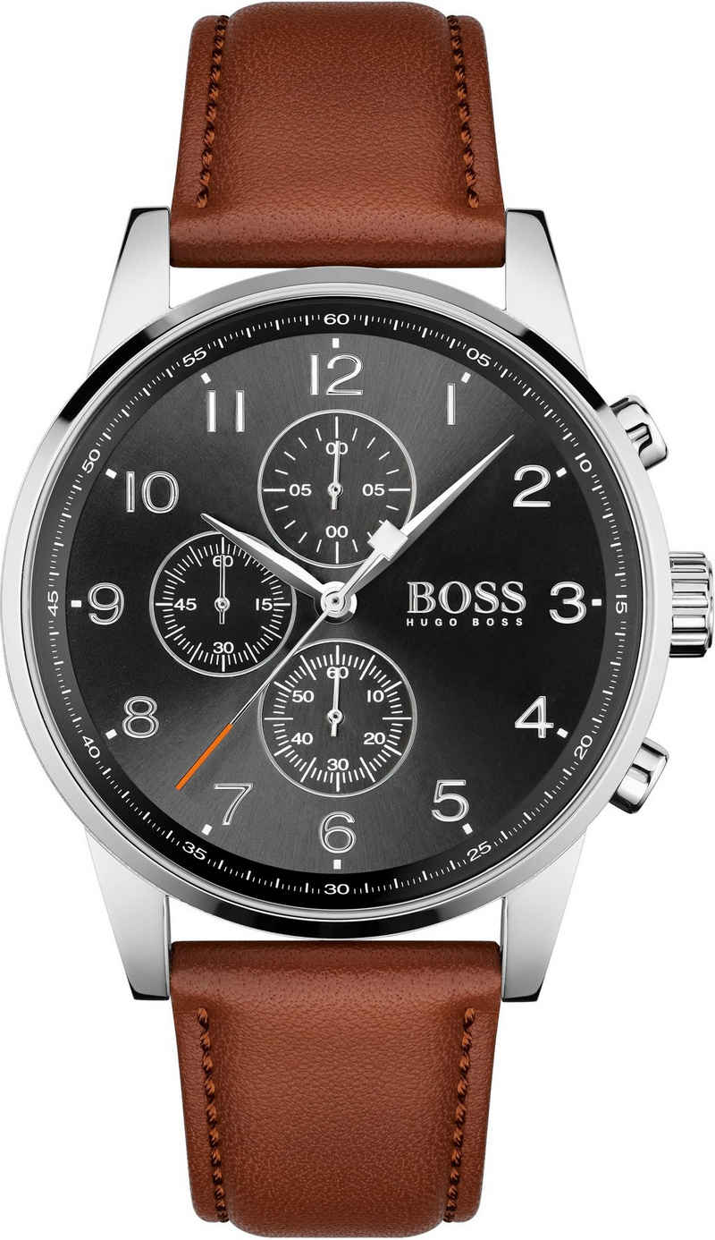 Boss Chronograph »Navigator, 1513812«