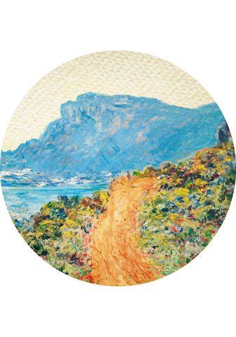 Art for the home Fliesenaufkleber »Fisch« (Set 3 vienet...