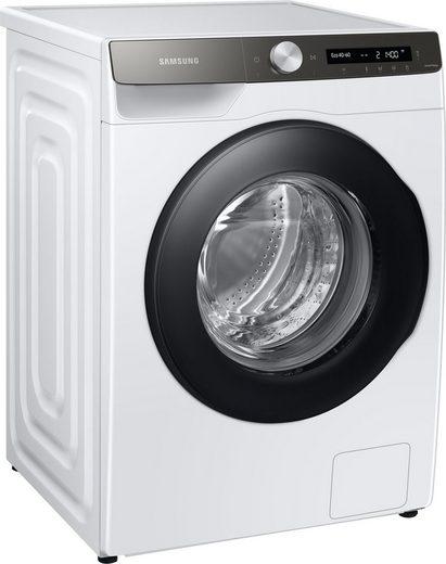 Samsung Waschmaschine WW8ET534AAT, 8 kg, 1400 U/min, WiFi Smart Control
