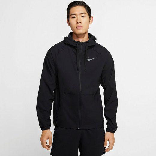 Nike Trainingsjacke »Full-zip Training Jacket«