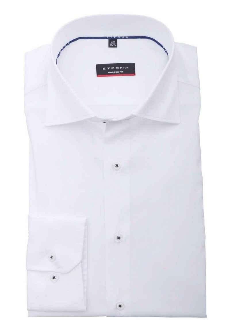Eterna Businesshemd »Eterna - Modern Fit«