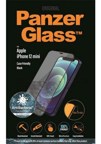 PanzerGlass »E2E iPhone 12 Mini Case Friendly Anti...