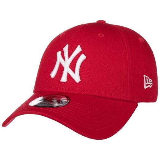 New Era Baseball Cap (1-St) Caps Metallschnalle
