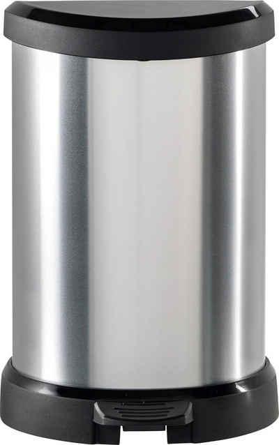 Curver Mülleimer »Decobin«, 20 Liter