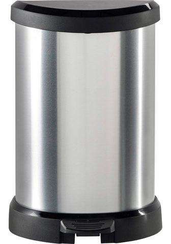 Curver Mülleimer »Decobin« 20 Liter