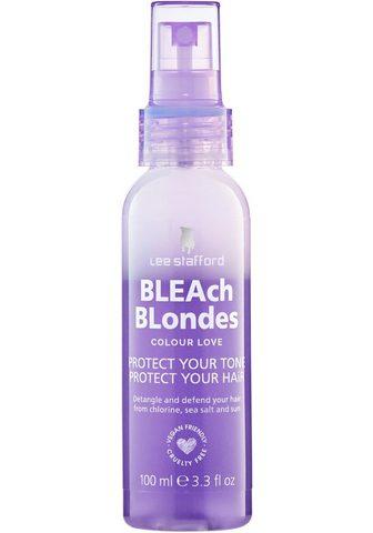 Lee Stafford Leave-in Pflege »Bleach Blonde spalva ...
