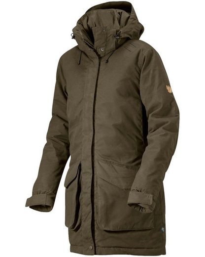 Fjällräven Funktionsjacke »Damen Jacke Högvilt«