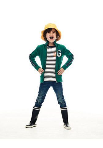 Garcia Regular-fit-Jeans su Zugband