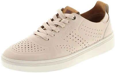 Wrangler »MICKY FREE Damen Low-Top Sneaker Rosa« Sneaker