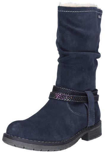 Lurchi »Lia-TEX WMS Weiten Schuh Mess System: normal« Winterstiefel mit TEX-Ausstattung