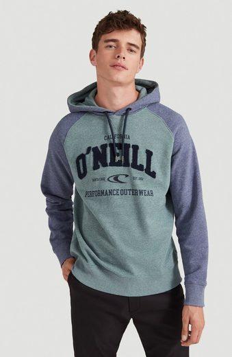 "O'Neill Kapuzensweatshirt »""Outdoor""«"