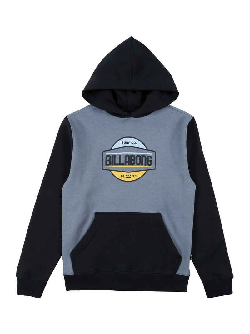 Billabong Sweatshirt »MONTANA« (1-tlg)