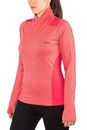 GORE® Wear Laufshirt »R3« mit Reflektoren