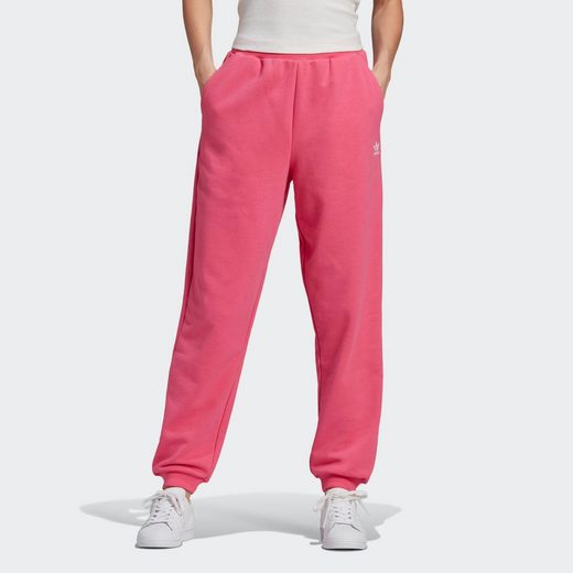 adidas Originals Sweatpants »Trefoil Essentials Cuffed Hose«