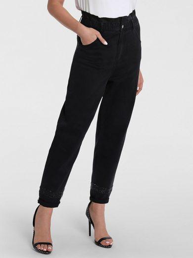 Apart 7/8-Jeans »aus reiner Baumwolle« aus reiner Baumwolle