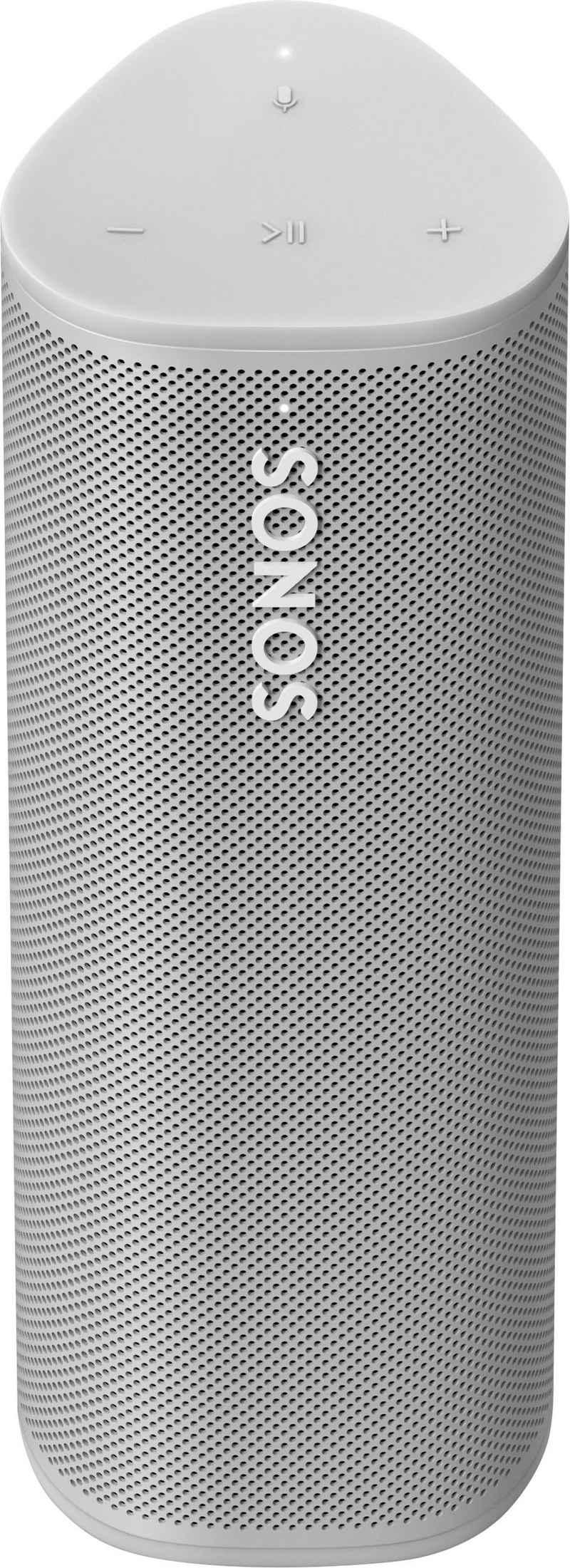 Sonos Roam Bluetooth-Lautsprecher (WLAN, Bluetooth)