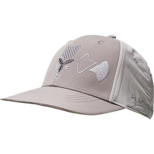 hyphen Baseball Cap »Kinder Cap mit UV-Schutz«
