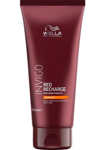 Wella Professionals Haarspülung »Invigo Red Recharge Color...