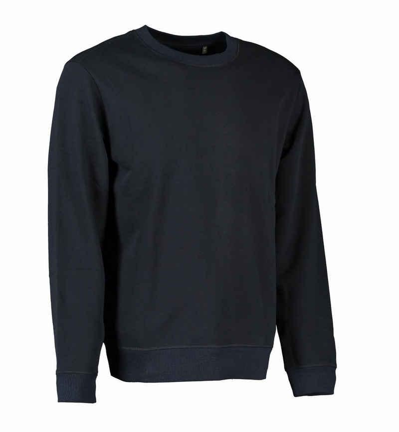 Identity Sweatshirt »Bio O-Neck Sweatshirt«